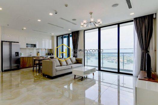 VGR743 7 result Visit our high-end apartment with international standard in Vinhomes Golden River