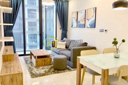 VGR745 12 result Visit one of the most beautiful and stunning apartment in.Vinhomes Golden River