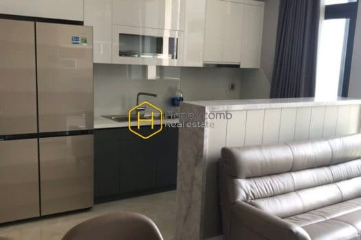 4 result 10 Deluxe homing style in Vinhomes Golden River apartment
