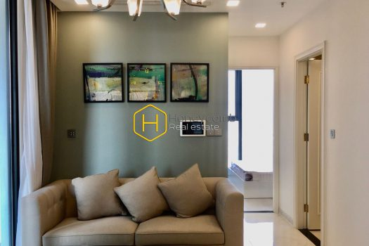 80d1f5b9d7ca219478db result Rock the atmosphere with the dynamic design from Vinhomes Golden River apartment