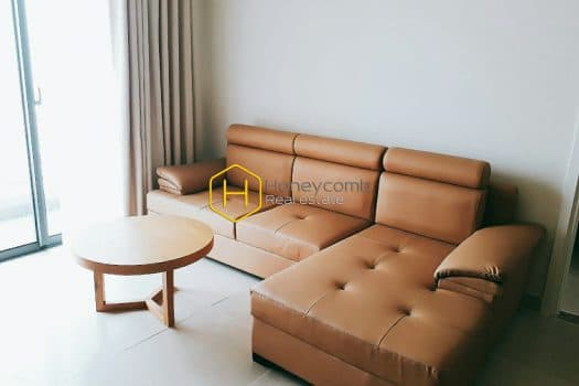 9 result Masteri Thao Dien apartment two beds for rent with river view