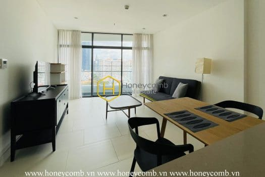 CITY458 5 result City Garden apartment- an amazing living space only for your family