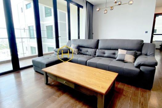 DE101 2 result D'Edge Thao Dien apartment- a warm living space follows you through the time