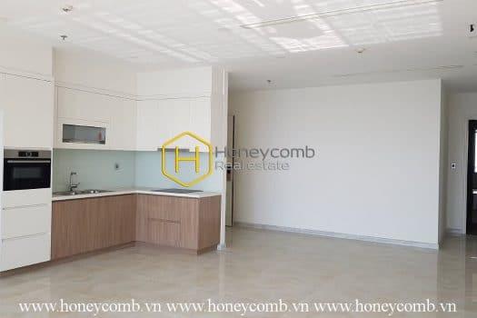VGR746 6 result Stunning Vinhomes Golden River apartment in pristine white tone