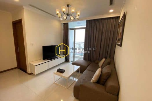 VH1853 3 result Sumptuous apartment in Vinhomes Central Park lets you have a perfect life